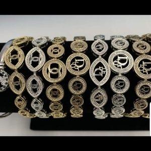 Women's fashion bracelets